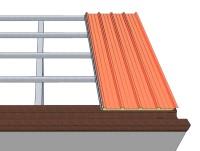 wissenswertes ber sandwichpaneele. Black Bedroom Furniture Sets. Home Design Ideas