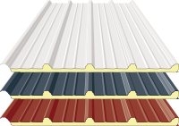 dachplatten blech
